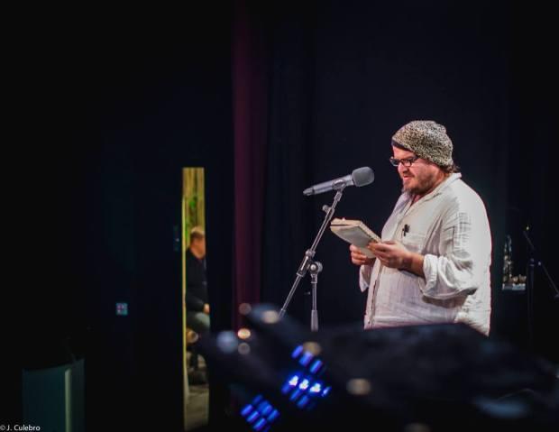 Poetry in Helsinki