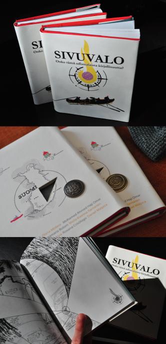 Sivuvalo_Book