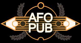 AFO PUB Logo