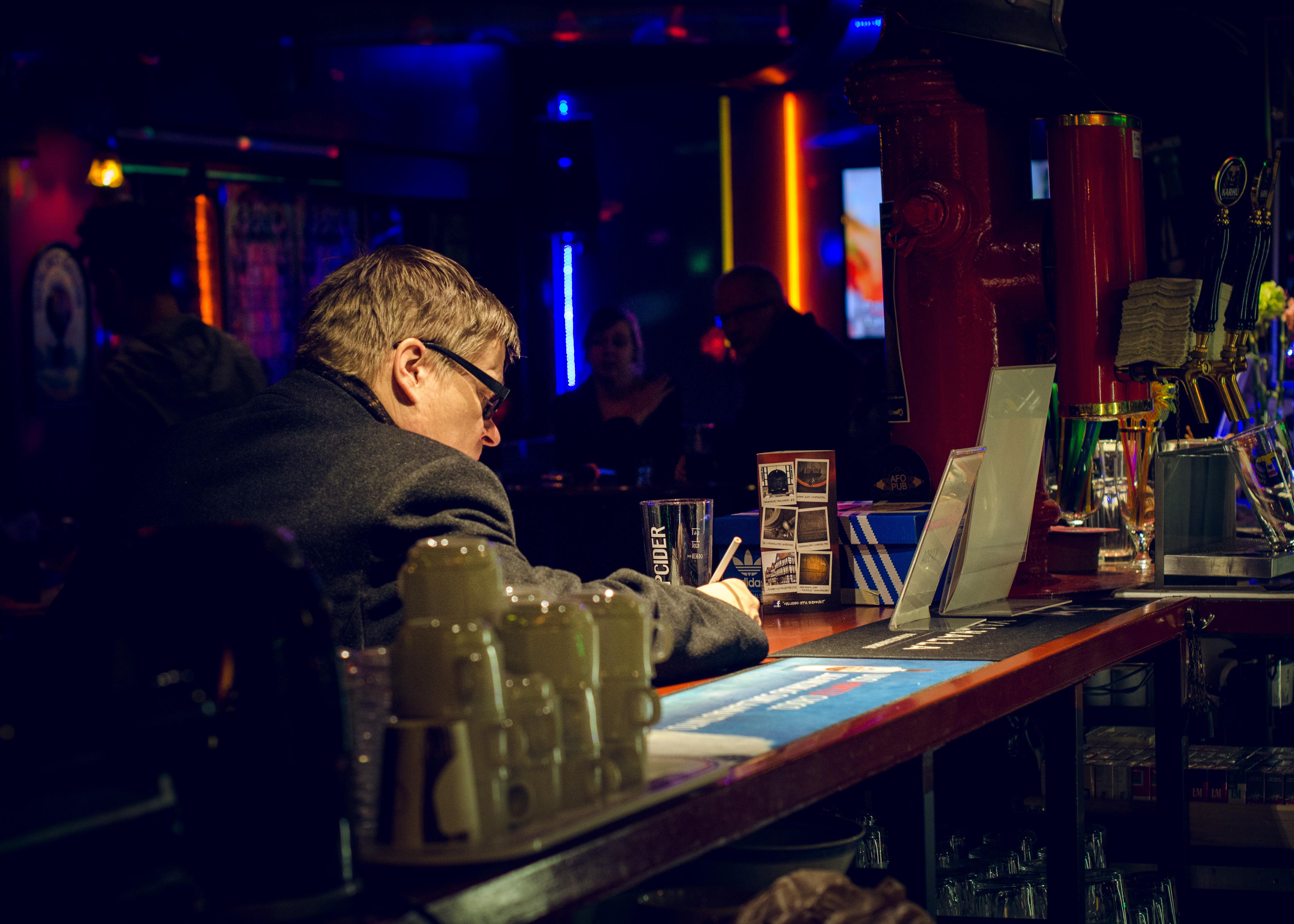Afo Pub