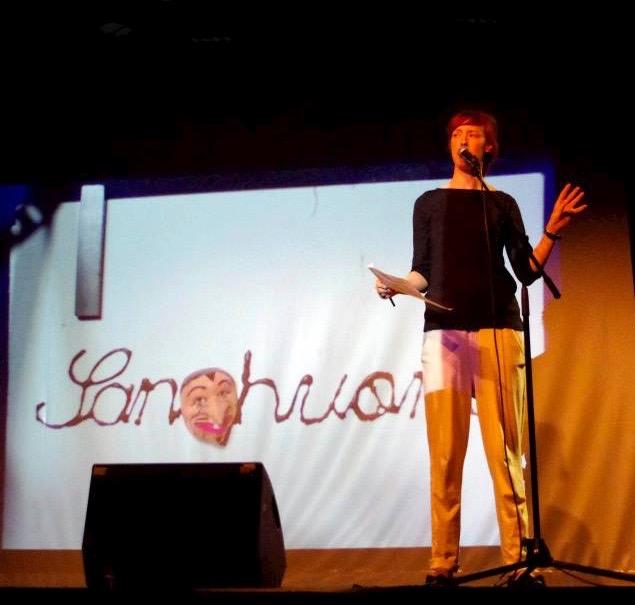 poetry Helsinki
