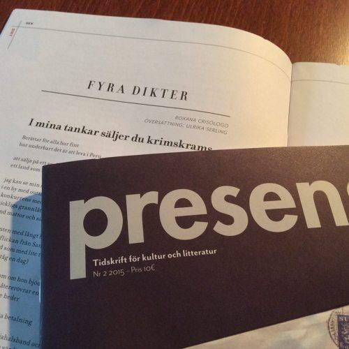 Presens 3