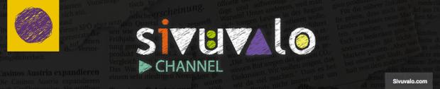 Sivuvalo Channel
