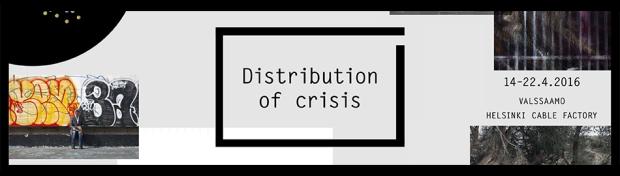 Distribution of Crisis