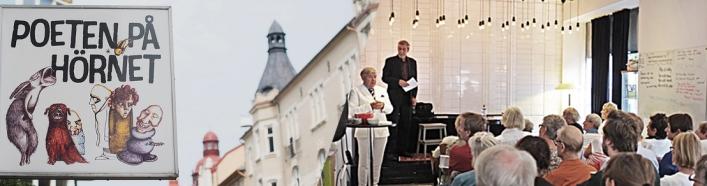 Sivuvalo goes Malmö