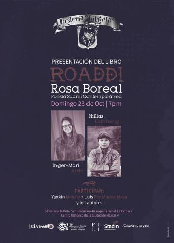 rosaboreal