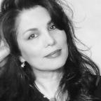 Azita Ghagreman - Iran